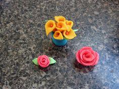 Little flowers! #motherDOHsbest