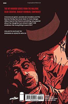 Outcast by Kirkman & Azaceta Volume 4