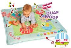 Sophie la girafe® Touch & Play mat'