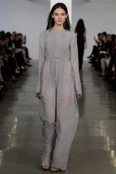 Calvin Klein 2014 : Minimal + Classic | Nordhaven Studio