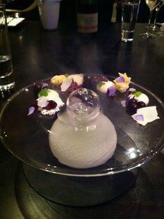 Alinea Restaurant Chicago- the genius of chef Grant Achatz