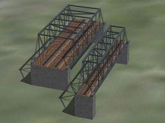 Brücken-Set