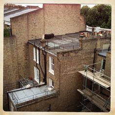 Backyard London