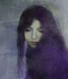45.5cmx53cm oil on canvas ISAO TOMODA