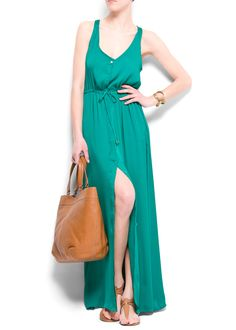 perfect easy summer dress