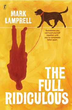 """""""I'd recommend The Full Ridiculous for anyone wanting an entertaining, lighthearted read – it's been categorised as being in the same vein as The Rosie Project and The Curious Incident of the Dog in the Night-Time."""""""