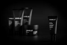 Anhelle - Diseño de Packaging e Identidad visual - Alberto Aranda
