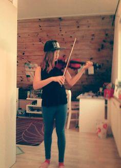 Violine..