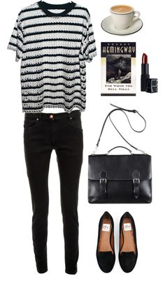 """""""Untitled #246"""" by the59thstreetbridge ❤ liked on Polyvore"""