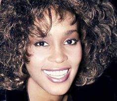 she was also blessed with an elegant name Whitney Elizabeth Houston! :) I agree MsGiggles. She Was Beautiful, Beautiful Voice, Young And Beautiful, Beautiful Women, Whitney Houston Pictures, Elegant Names, Iconic Album Covers, Nicole Murphy, Love U Forever