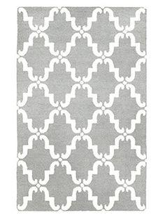nuLOOM Hand Tufted Divina Rug (Grey)