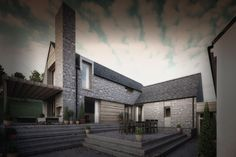 Traditional Architect NI & UK, Maghera, London & Belfast