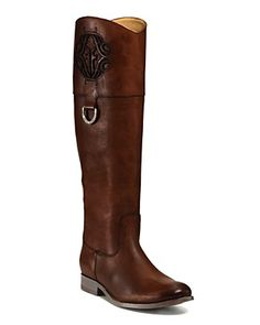 Riding Boots <3