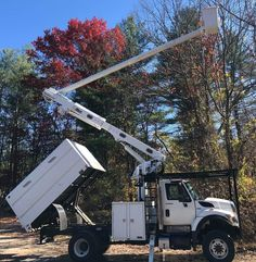 Tree Care, Trucks, Truck