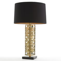 DwellStudio Remsen Lamp | DwellStudio