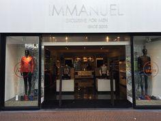 #Immanuel #Enschede #Haverstraatpassage