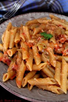 Making Italian Food With Pasta Gnocchi Recipes, Seafood Recipes, Pasta Recipes, Diet Recipes, Italian Diet, Italian Pasta, Italian Dinners, Italian Desserts, Pasta Cremosa