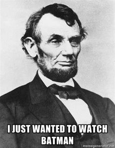 Here's a Few Abe Lincoln Memes for Your Viewing Pleasure (19 Photos) | Suburban Men