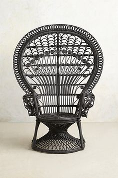 reina chair #anthroregistry #hamptonsstyle #anthropologie