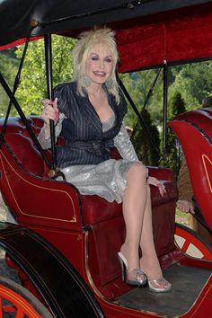 Dolly Parton Dollywood