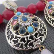 INDIAN JEWELRY GALLERY inspiring designer indian artisans jewelry