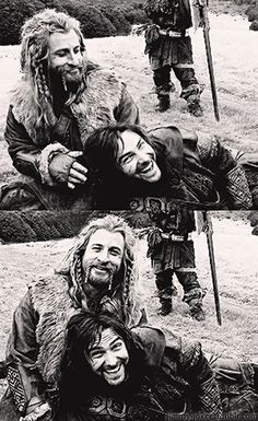 Killi and Filli! This picture is perfect ! They look so absolutely happy and the quality is stunning