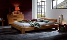 Hasena swiss bed concept | Home Lilys design ideas