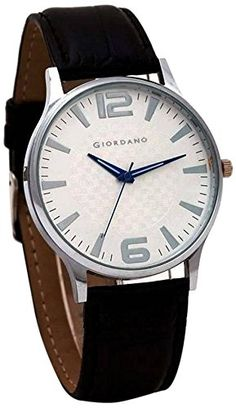 Giordano Analog White Dial Men's Watch - P932 Giordano http://www.amazon.in/dp/B00KS5RFLY/ref=cm_sw_r_pi_dp_2Zetvb12GSGMN