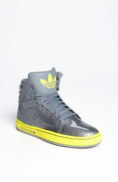 adidas Adi-High Ext High Top Sneaker (Baby, Walker & Toddler) | Nordstrom