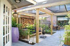 Tuinontwerp kleine tuin – hoveniersbedrijf Van der Waal Tuinen (4)