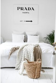 All White Decor 33 all-white room ideas for decor minimalists | white rooms, room