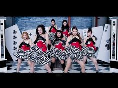 Happiness -「JUICY LOVE」 fav song from this girl group, glad they maintained their jpop sound and not copying kpop ^_^