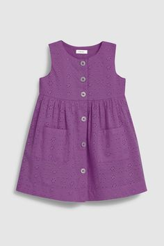 Adorable younger girls dresses in styles, designs and shades. Shop 3 months to 6 years dresses. Baby Girl Frocks, Frocks For Girls, Toddler Girl Dresses, Little Girl Dresses, Dresses For Kids, Girls Frock Design, Baby Dress Design, Baby Frocks Designs, Kids Frocks Design