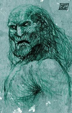 Cast A Large Shadow - Game of Thrones Fan Art