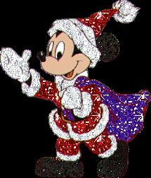 Animated Christmas Glitter GIFs and Animated Images. Disney Mickey Mouse, Natal Do Mickey Mouse, Mickey Mouse E Amigos, Minnie Mouse Images, Mickey Mouse Christmas, Mickey Mouse And Friends, Christmas Scenes, Christmas Pictures, Christmas Fun