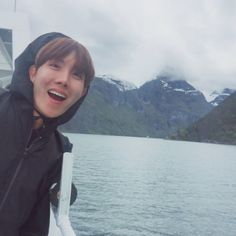 Natural jhope is the best jhope