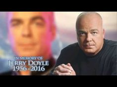 Babylon 5: In Memory of Jerry Doyle - YouTube