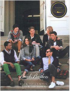 Brooks Catalog.