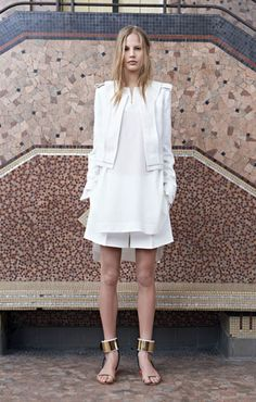 Chloe Spring 2014