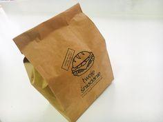 [Marka] {Opakowanie] - Rzeszowskie torby Twoje śniadanie