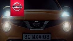 Nouveau Nissan Juke - Un caractère à toute épreuve