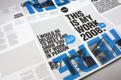 • Effektive® Promo Mailer - Effektive® Design for Print, Screen & Environment