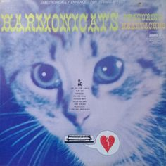Images for Harmonicats* - Harmonicats (Featuring Heartaches)