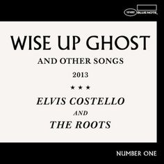 'Wise Up Ghost' Elvis Costello & The Roots (Sep 17) http://www.amazon.co.jp/dp/B00D6UV172/ref=cm_sw_r_pi_dp_5fC7rb0KT2DBW