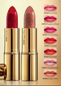 Giordani Gold Iconic Lipstick SPF 15 buy now from www.skinandstone.net