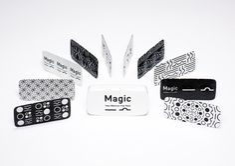 メニコン|Magic