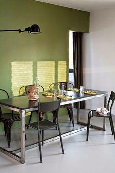 troisième (3) étage: table 304L