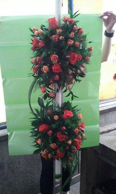 Floraria Alex added 148 new photos to the album: Lumanari de nunta si botez — at Floraria Alex. Christmas Wreaths, Holiday Decor, Home Decor, Decoration Home, Room Decor, Home Interior Design, Home Decoration, Interior Design