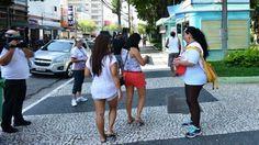#Com 107 casos em 2017, São José faz campanha contra HIV/Aids - Portal Meon: Portal Meon Com 107 casos em 2017, São José faz campanha…
