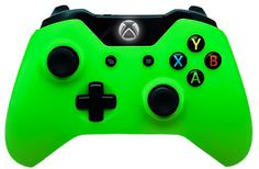 6000+ Mode Bad Boy Matte Finish Modded Controllers Xbox One